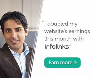 How to use infolink
